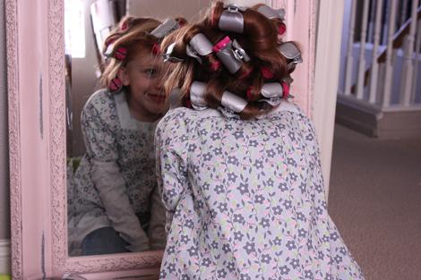 Little sister c