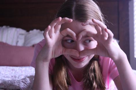 Happy valentines c