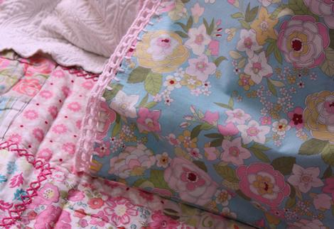 Pretty pillow c