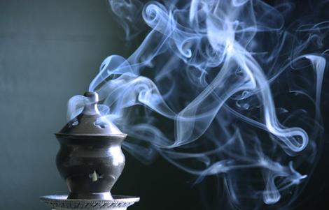 Incense c