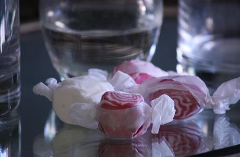 Gum drops b