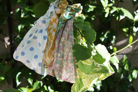 Summer scarf a