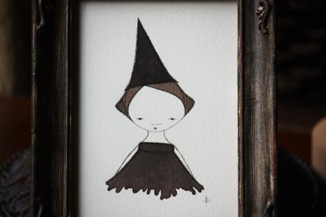 Spooky e