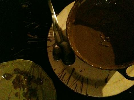 Brown sugar ch