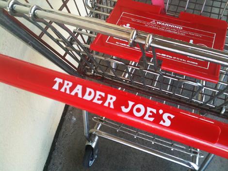 Trader joes a
