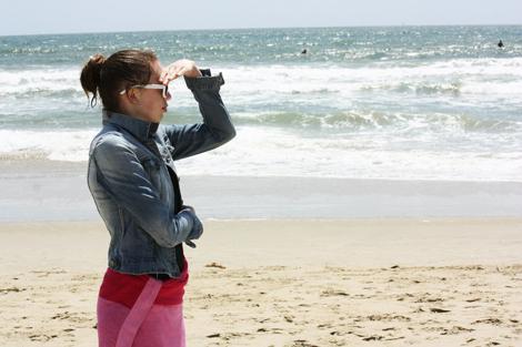 Seaside b