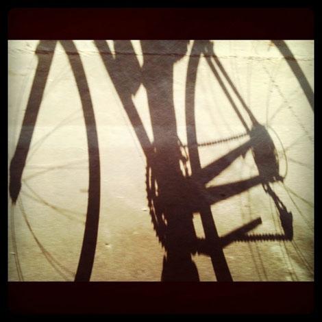 Biker a