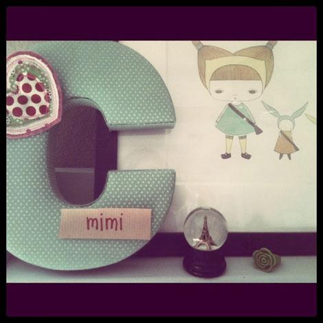 Winner mimi