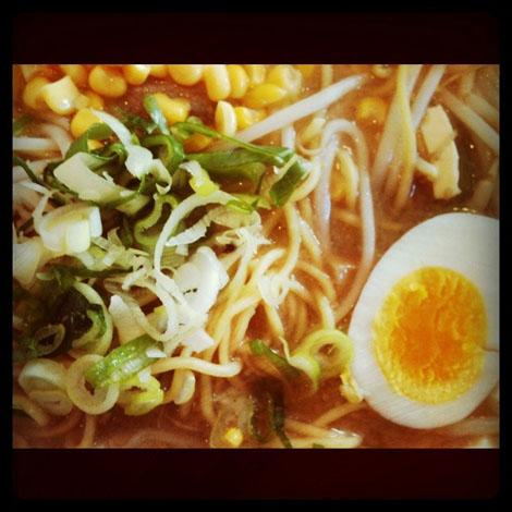Usc noodles