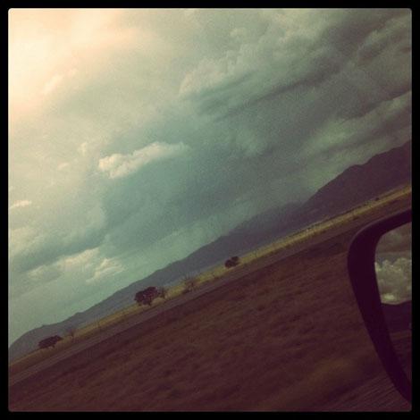 Utah vb scenice route