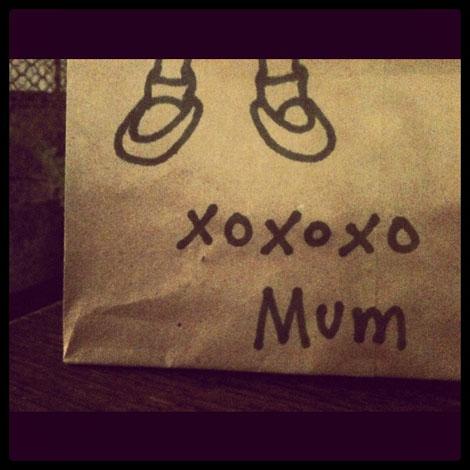 Lunch bag b