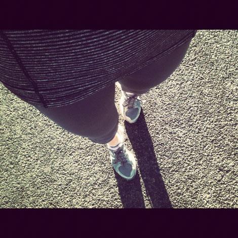 Away step