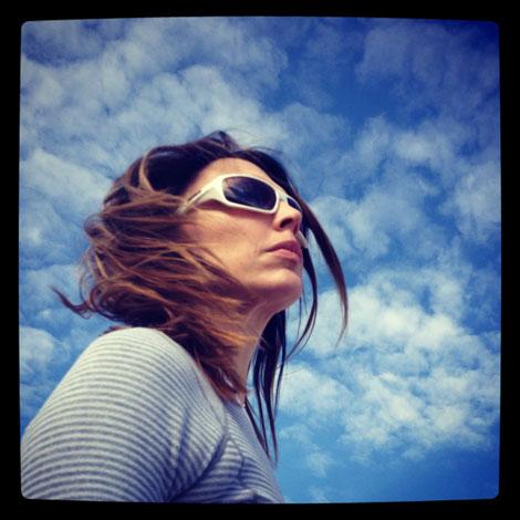 Cure sky