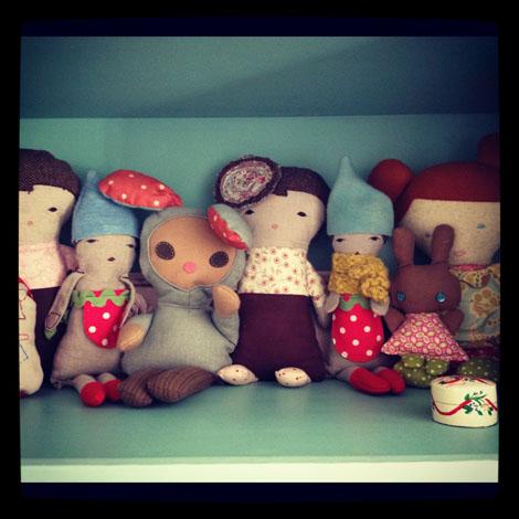 Dollies nursery