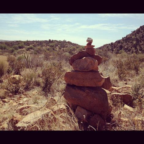 Stones a
