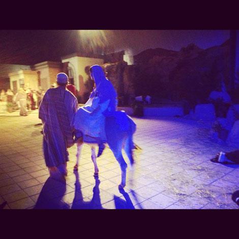 Nativityjourney