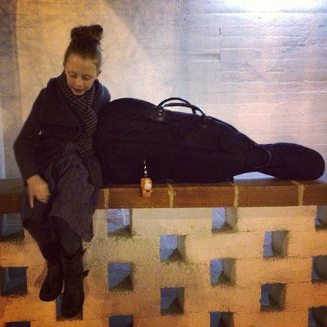 Cocopoco bench