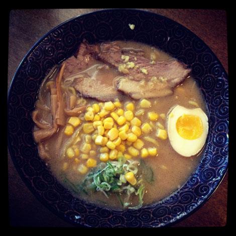 Sora bowl
