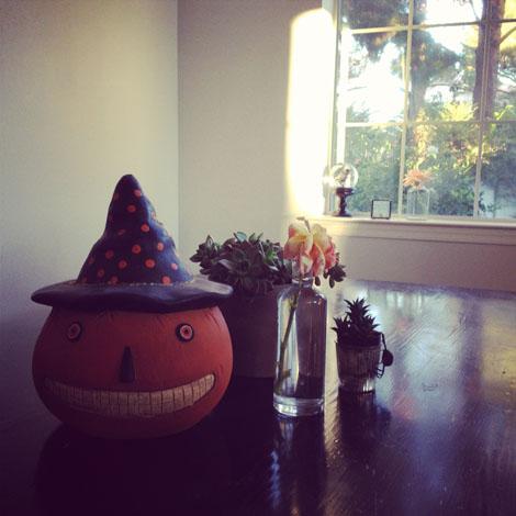 31 pumpkin