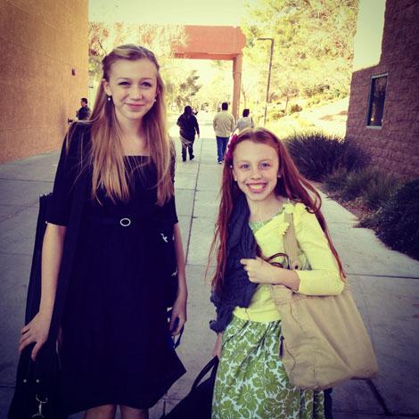 Bol sisters