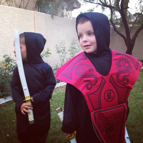 4th ninjas