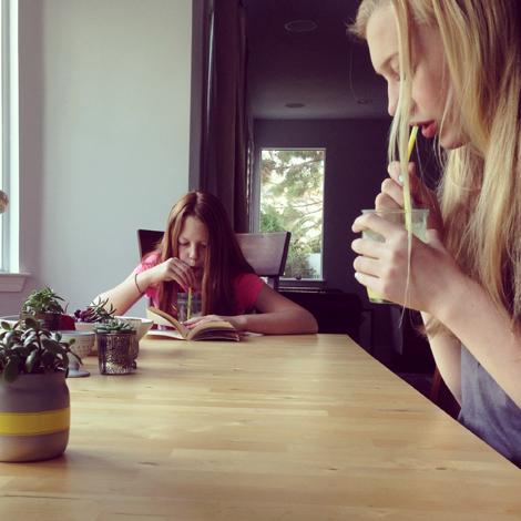 Mangoo girls