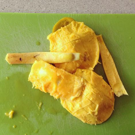 Mangoo end