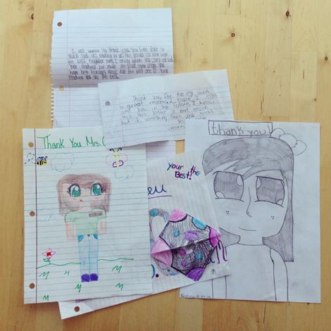 Notesanddrawings