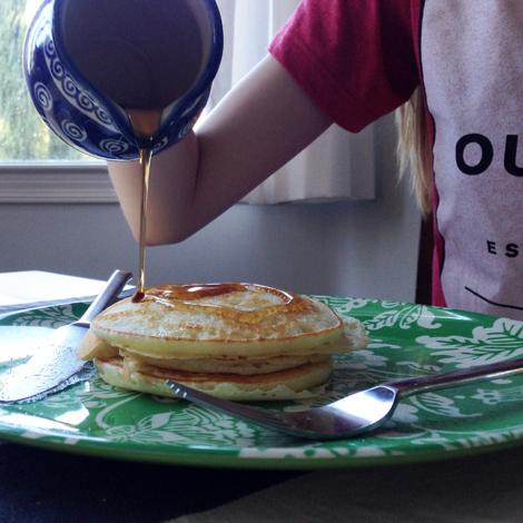 Magicpancakes