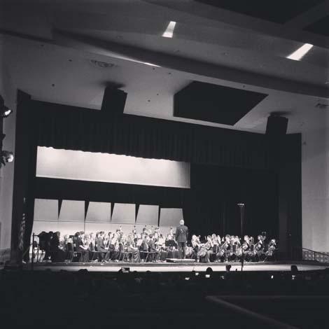 Concertseason
