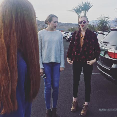 Thecoolgirls