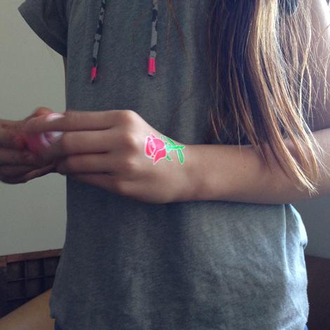 Tatting
