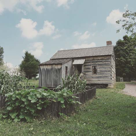 Originalfarmhouse